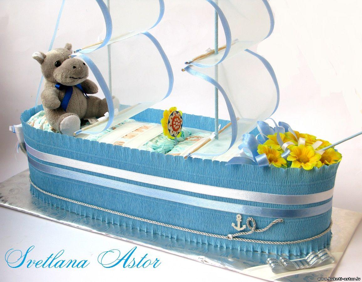 Подарок для новорожденного мальчика 121