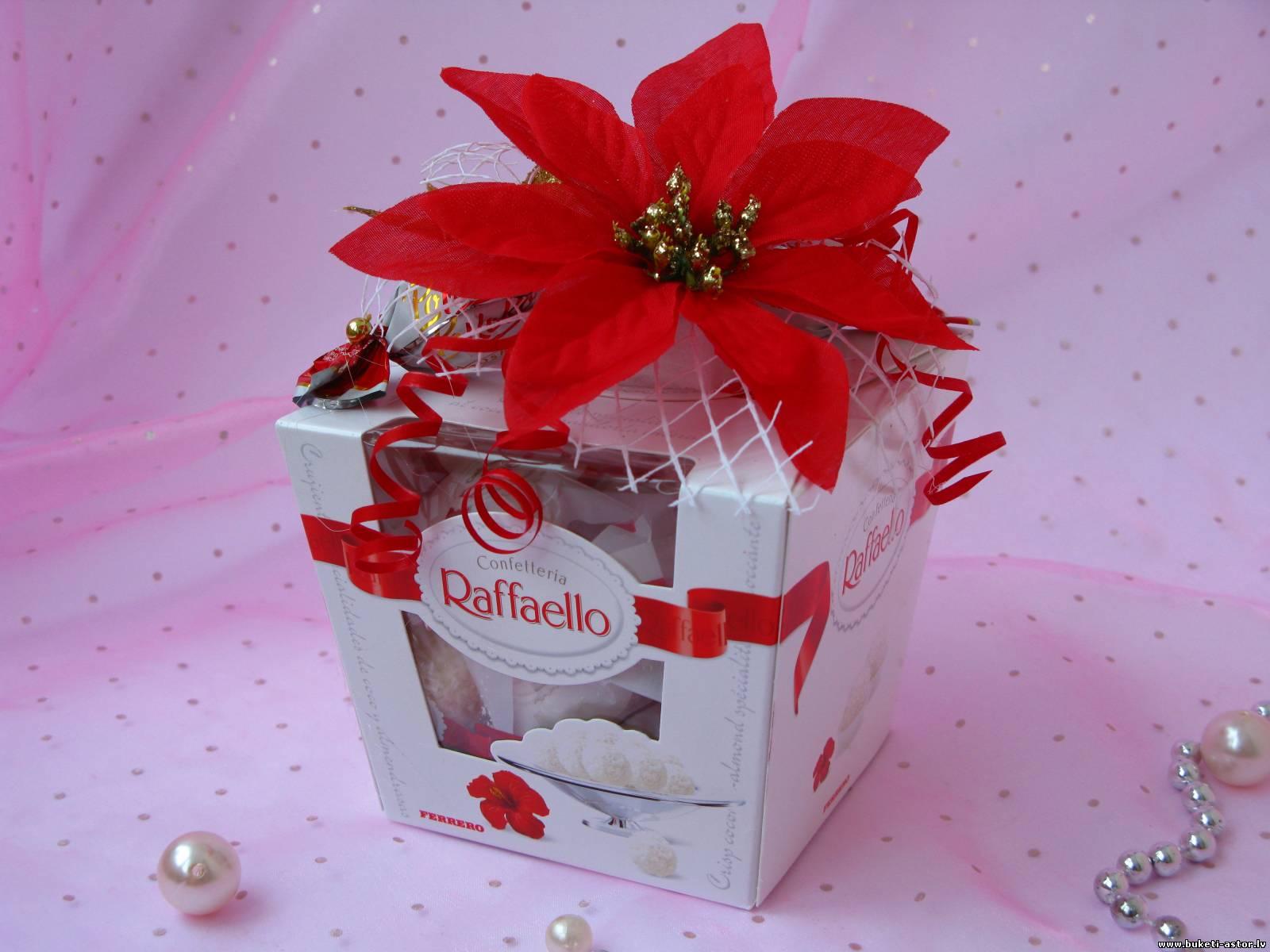 Как красиво оформить конфеты для подарка (часть 1) 64