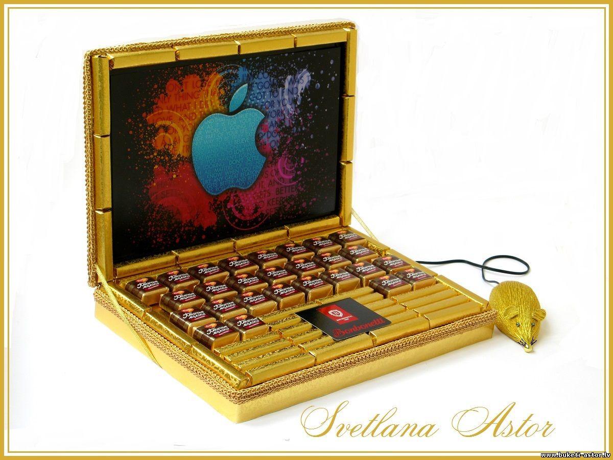 Ноутбук своими руками мастер класс 786